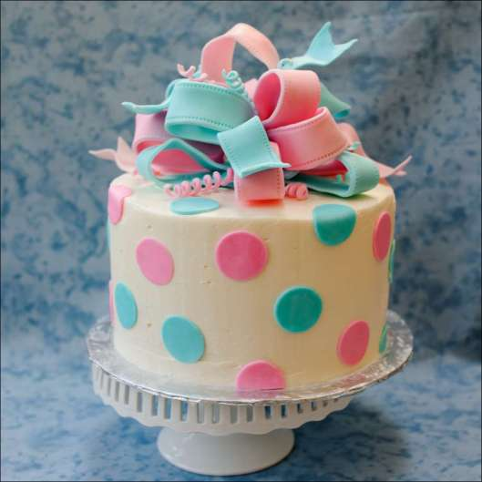 ribbon-gender-reveal-cake-2