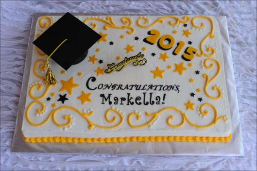 yellow-black-graduation-cake-1