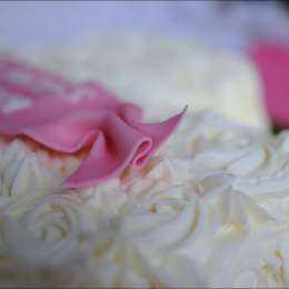 rosette-first-communion-cake-7