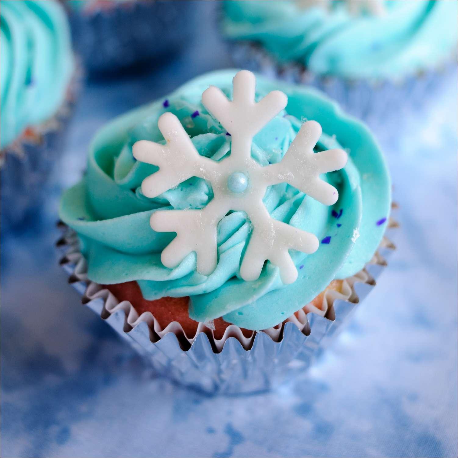 frozenbirthdaycakecupcakecookies9 Gray Barn Baking