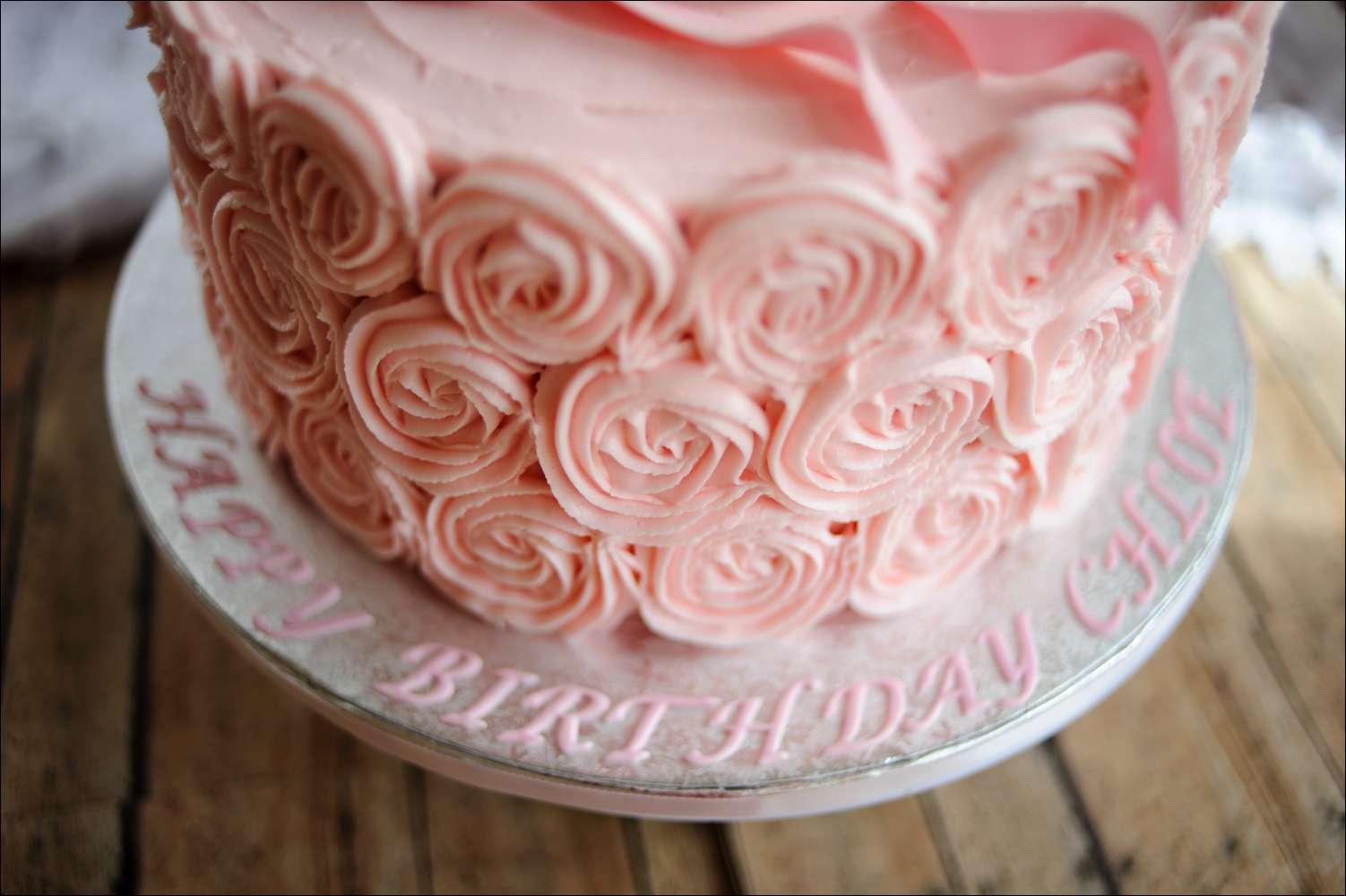 Pink Ballet Pointe Shoes Birthday Cake Gray Barn Baking