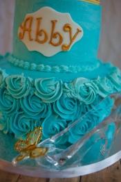 cinderella tiara cake_6