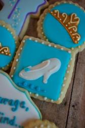 cinderella cookies_4