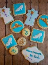 cinderella cookies_5