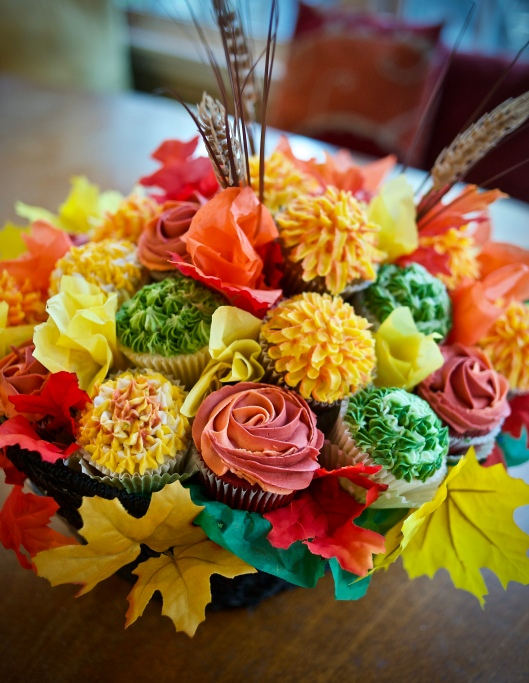 fall flower basket_3
