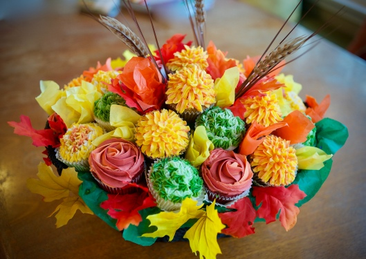 fall flower basket_1