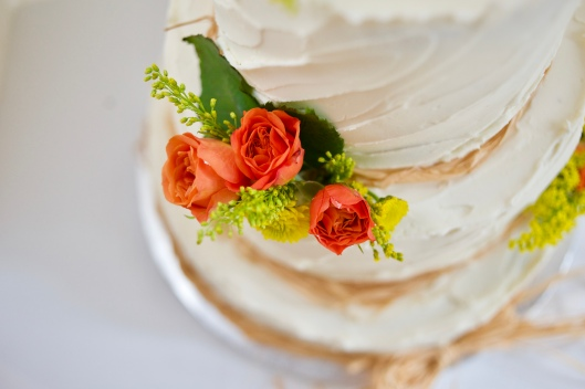 rustic fall wedding cake_9