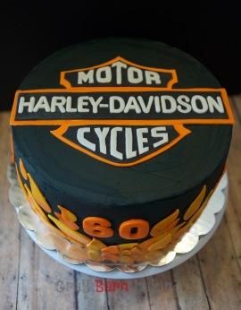 Harley cake_3