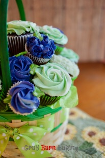 grn cupcake bouquet_1
