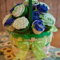 grn cupcake bouquet_3