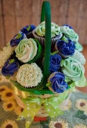 grn cupcake bouquet_4
