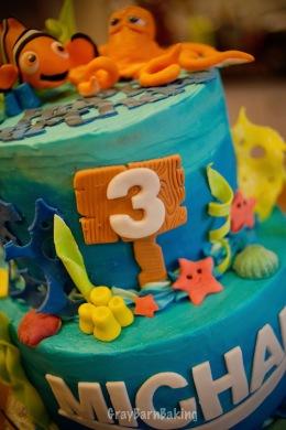 Nemo cake_3