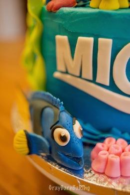 Nemo cake_4