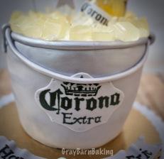 corona ice bucket cake0005
