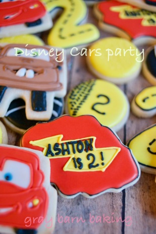 cars b-day party0010