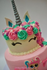 Unicorn _LOL surprise cakes0002