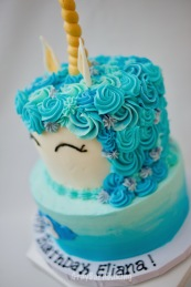 unicorn cake blue0004