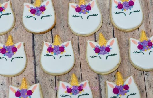 Unicorn cookies0001