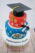 Grad Cake 20180000