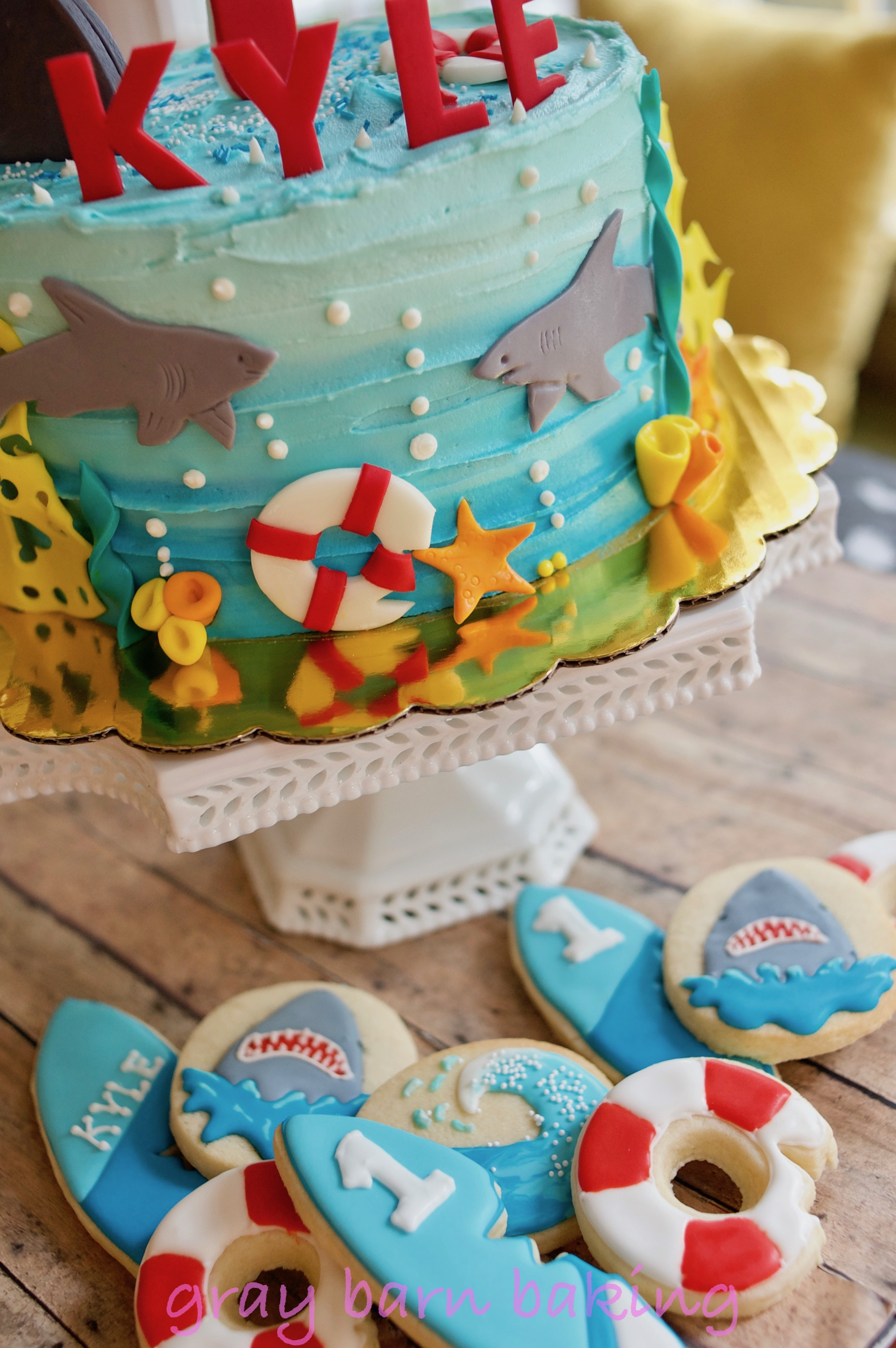 shark_mermaid_cake_cookies0007