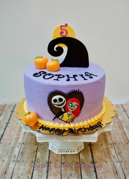 NIghtmare cake0000